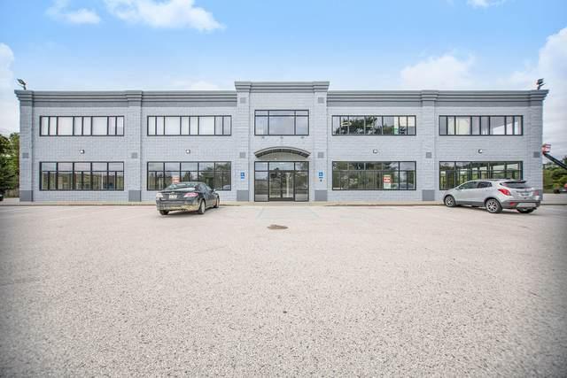 1478 E Ellis Road 5 & 6, Norton Shores, MI 49444 (MLS #21109644) :: Sold by Stevo Team | @Home Realty