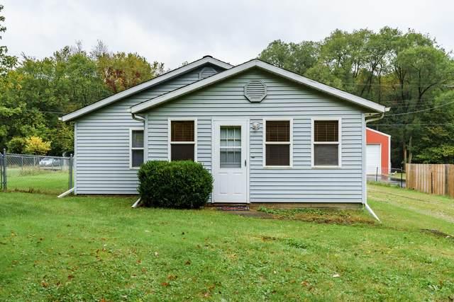 6881 E Jk Avenue, Kalamazoo, MI 49048 (MLS #21109663) :: Sold by Stevo Team | @Home Realty