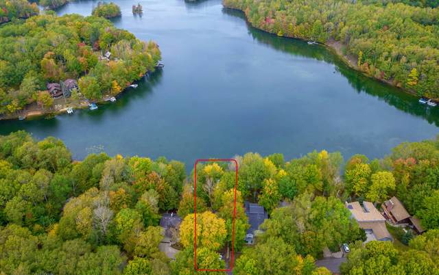 11320 Alpine Road, Canadian Lakes, MI 49346 (MLS #21109684) :: Sold by Stevo Team | @Home Realty