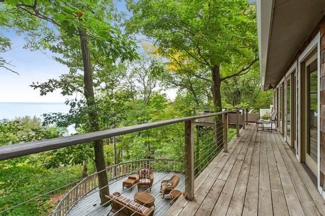 9615 Circle Drive, Bridgman, MI 49106 (MLS #21109695) :: Sold by Stevo Team   @Home Realty