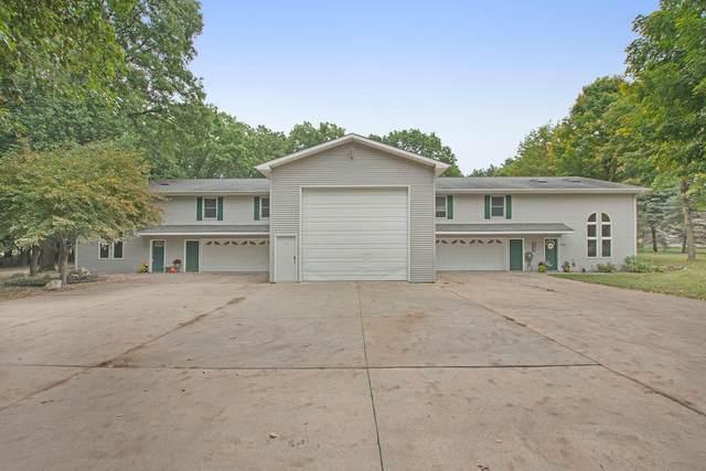 62929 32nd Street, Lawton, MI 49065 (MLS #21109734) :: Sold by Stevo Team | @Home Realty