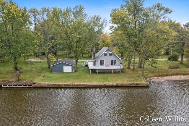 11473 Van Lopik Avenue, Grand Haven, MI 49417 (MLS #21109739) :: Sold by Stevo Team | @Home Realty