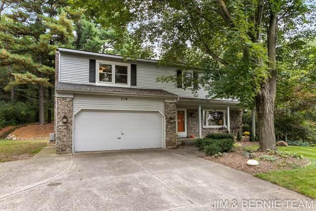 710 Mccabe Avenue NE, Ada, MI 49301 (MLS #21109772) :: Sold by Stevo Team | @Home Realty