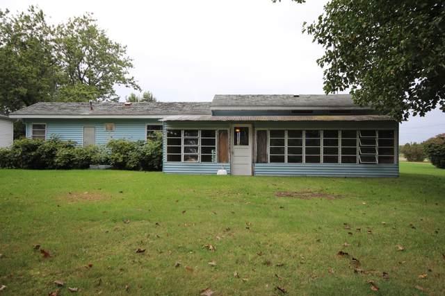 23909 Wakeman Road, Mendon, MI 49072 (MLS #21109789) :: Sold by Stevo Team | @Home Realty