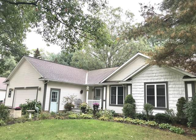 15266 Meadows Drive, Grand Haven, MI 49417 (MLS #21109808) :: Sold by Stevo Team | @Home Realty