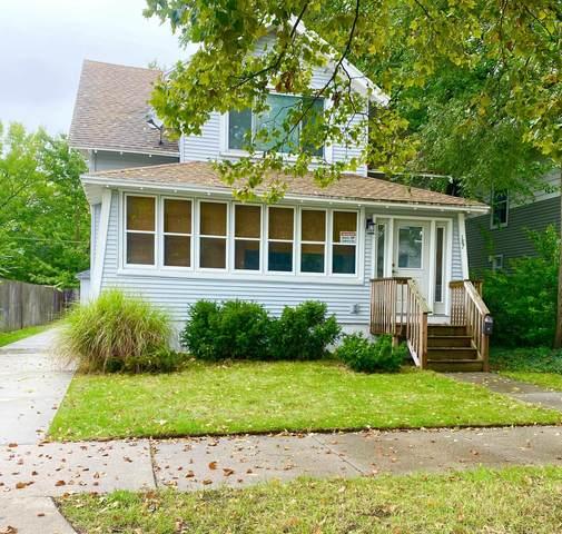 187 W 16th Street, Holland, MI 49423 (MLS #21109836) :: Ginger Baxter Group