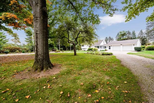 3902 Lake Chapin Road, Berrien Springs, MI 49103 (MLS #21109849) :: Sold by Stevo Team | @Home Realty