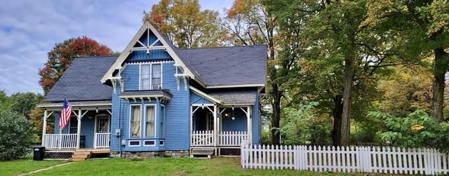 5111 N Lumberjack Road, Riverdale, MI 48877 (MLS #21109870) :: Sold by Stevo Team | @Home Realty