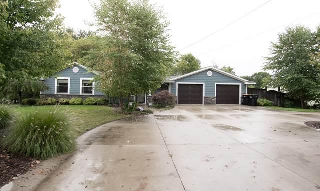 356 Summit Avenue NE, Rockford, MI 49341 (MLS #21109871) :: Sold by Stevo Team   @Home Realty
