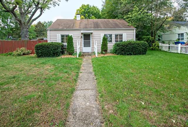 2384 Stratton Road, Benton Harbor, MI 49022 (MLS #21109897) :: Sold by Stevo Team | @Home Realty