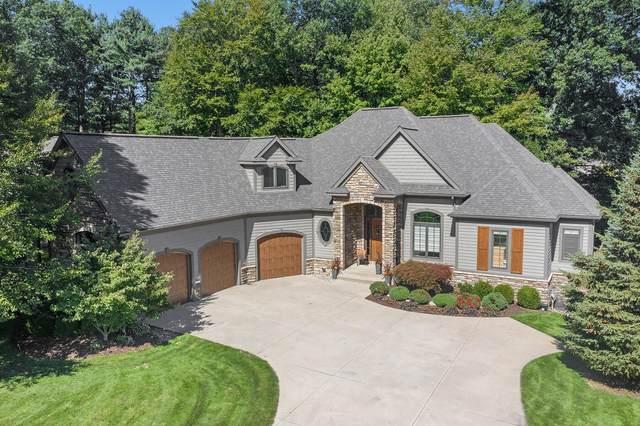 16123 Scenic Trail, Spring Lake, MI 49456 (MLS #21109904) :: Sold by Stevo Team   @Home Realty