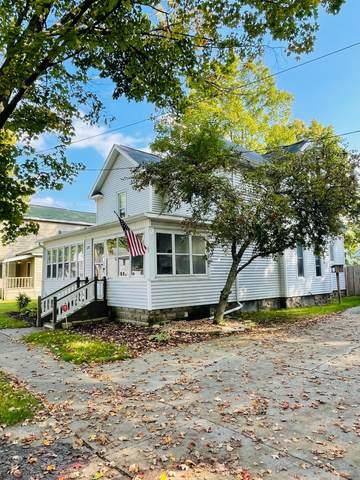 315 W Burr Oak Street, Centreville, MI 49032 (MLS #21109918) :: The Hatfield Group