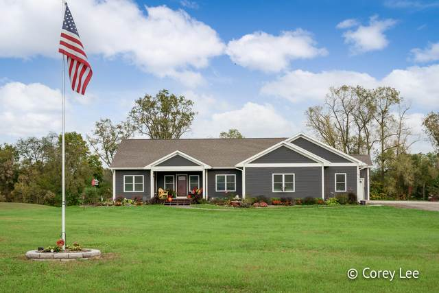 1096 Old Barn Road, Freeport, MI 49325 (MLS #21109926) :: Sold by Stevo Team | @Home Realty