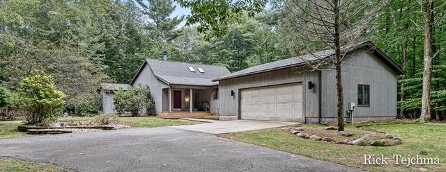 1148 Scenic Drive, Muskegon, MI 49445 (MLS #21109929) :: Sold by Stevo Team | @Home Realty