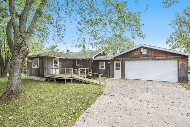 13387 P Drive N, Battle Creek, MI 49014 (MLS #21109947) :: Keller Williams Realty | Kalamazoo Market Center