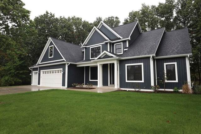7753 Corners Cove Street, Kalamazoo, MI 49009 (MLS #21109958) :: JH Realty Partners