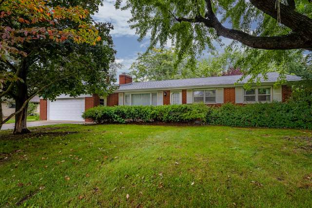 1963 S Valley View Drive, St. Joseph, MI 49085 (MLS #21109968) :: Sold by Stevo Team | @Home Realty