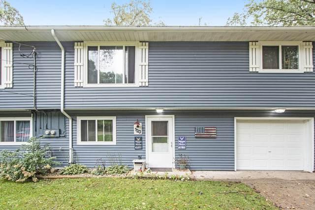 120 122 Demaris Lane #2, Battle Creek, MI 49014 (MLS #21110002) :: Sold by Stevo Team | @Home Realty