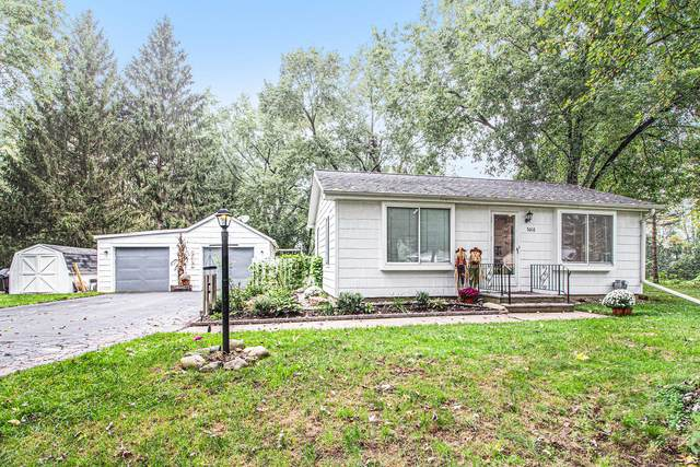 3010 Hendee Road, Jackson, MI 49201 (MLS #21110004) :: Sold by Stevo Team | @Home Realty