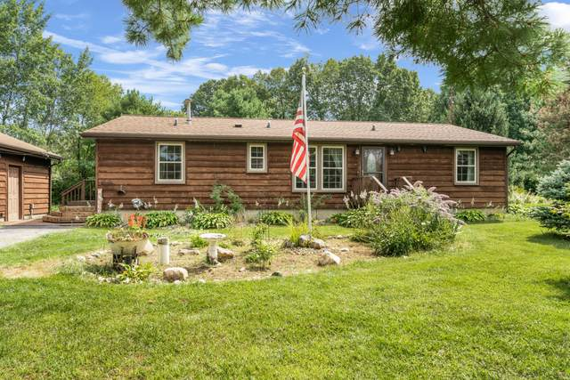 1695 Gaslight Lane, Jackson, MI 49201 (MLS #21110020) :: Sold by Stevo Team | @Home Realty
