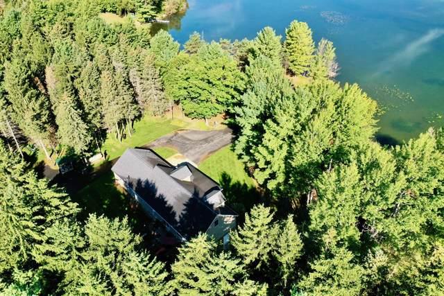 863 Gitchegumee Drive, Buckley, MI 49620 (MLS #21110024) :: Sold by Stevo Team | @Home Realty