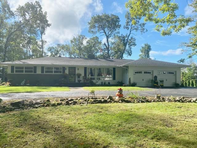 27275 Wait Road, Sturgis, MI 49091 (MLS #21110038) :: Sold by Stevo Team | @Home Realty
