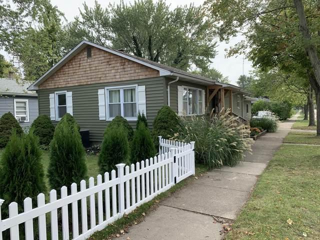 2515 Pixley Avenue, St. Joseph, MI 49085 (MLS #21110042) :: Sold by Stevo Team | @Home Realty