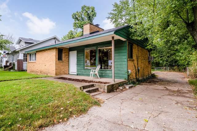 1648 Colfax Avenue, Benton Harbor, MI 49022 (MLS #21110058) :: Sold by Stevo Team | @Home Realty