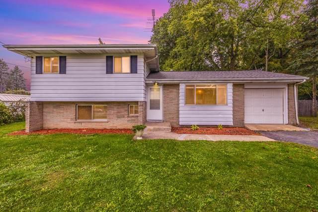 114 S High Street, Leslie, MI 49251 (MLS #21110065) :: Sold by Stevo Team | @Home Realty