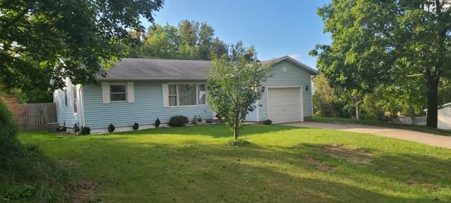 7418 Aumack Drive, Eau Claire, MI 49111 (MLS #21110081) :: Sold by Stevo Team | @Home Realty