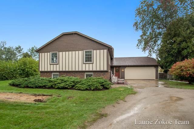 12940 Wilson Street, Coopersville, MI 49404 (MLS #21110092) :: Sold by Stevo Team | @Home Realty
