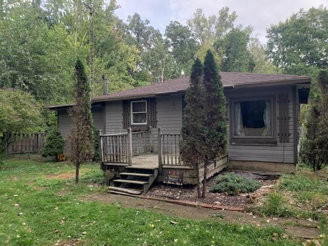 1581 Berrien Avenue, Benton Harbor, MI 49022 (MLS #21110107) :: Sold by Stevo Team | @Home Realty
