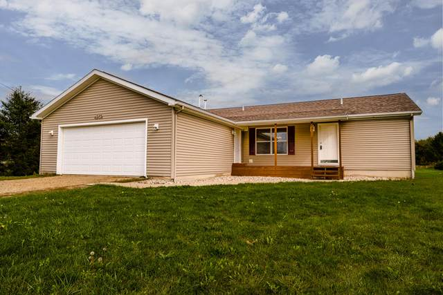 4959 Bundy Road, Coloma, MI 49038 (MLS #21110124) :: Sold by Stevo Team   @Home Realty