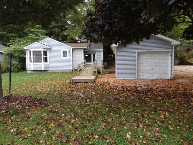 3320 N Lakeshore Drive, Ludington, MI 49431 (MLS #21110130) :: Sold by Stevo Team   @Home Realty