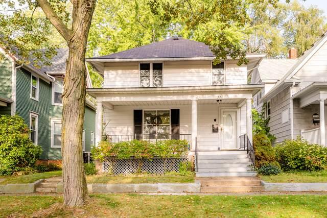 712 Church Street, St. Joseph, MI 49085 (MLS #21110141) :: Sold by Stevo Team | @Home Realty