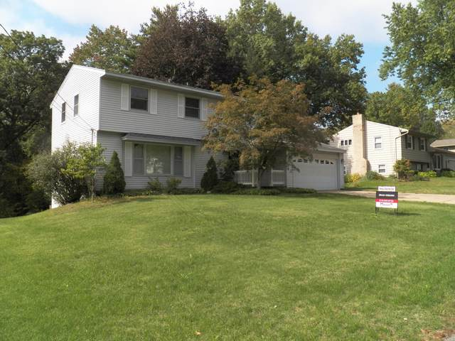 4693 Stoney Creek Avenue NW, Comstock Park, MI 49321 (MLS #21110146) :: Keller Williams Realty | Kalamazoo Market Center