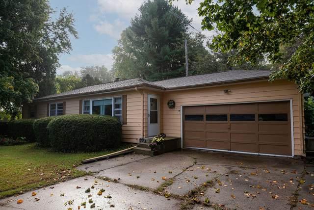 2270 Effie Lane, Niles, MI 49120 (MLS #21110148) :: Sold by Stevo Team | @Home Realty