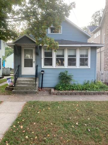 811 Lions Park Drive, St. Joseph, MI 49085 (MLS #21110165) :: Sold by Stevo Team | @Home Realty