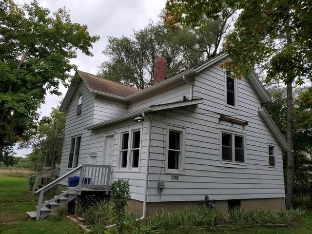 2780 Somerlayton Road, Benton Harbor, MI 49022 (MLS #21110168) :: Sold by Stevo Team | @Home Realty