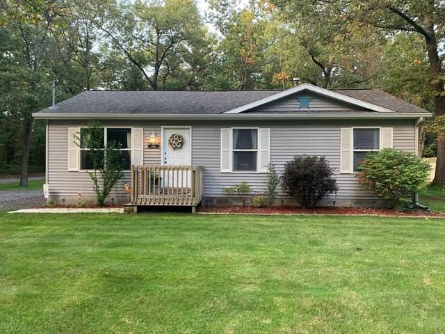 108 E Baker Street, Twin Lake, MI 49457 (MLS #21110172) :: Sold by Stevo Team | @Home Realty