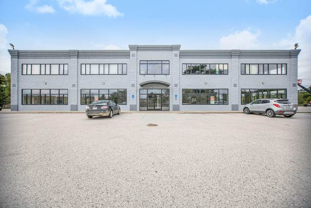 1478 E Ellis Road Unit 1, Norton Shores, MI 49444 (MLS #21110180) :: Sold by Stevo Team | @Home Realty