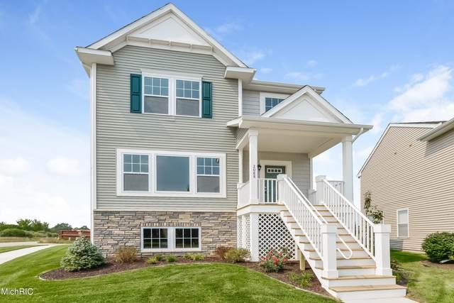 10486 Sunbranch Drive, Holland, MI 49423 (MLS #21110195) :: Keller Williams Realty | Kalamazoo Market Center