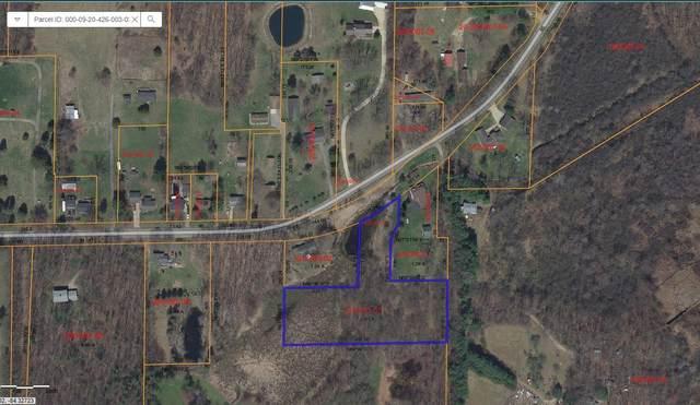 00 Seymour Road, Jackson, MI 49201 (MLS #21110208) :: Sold by Stevo Team | @Home Realty