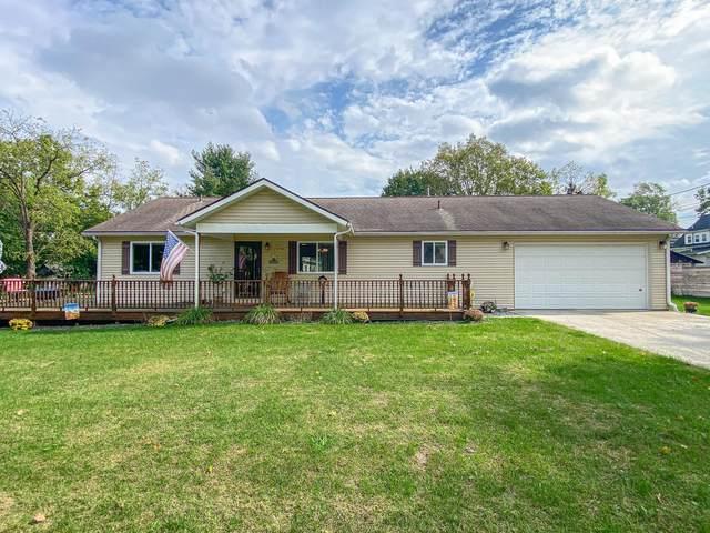 106 Florence Avenue, Dowagiac, MI 49047 (MLS #21110246) :: Sold by Stevo Team | @Home Realty