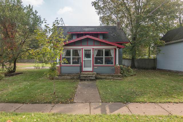 527 Hamilton Avenue, Bangor, MI 49013 (MLS #21110262) :: Sold by Stevo Team | @Home Realty