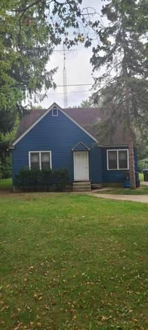 214 W Delaware Avenue, Benton Harbor, MI 49022 (MLS #21110263) :: Sold by Stevo Team | @Home Realty