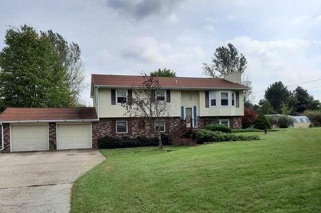 11150 Heintzelman Avenue NE, Rockford, MI 49341 (MLS #21110274) :: The Hatfield Group