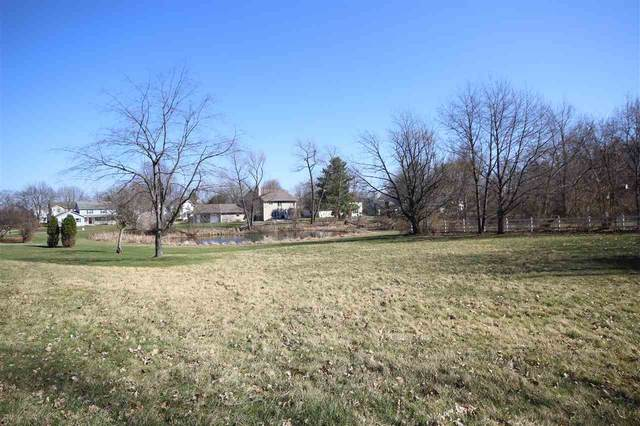 0 Ida Boulevard, Jackson, MI 49201 (MLS #21110276) :: Sold by Stevo Team | @Home Realty