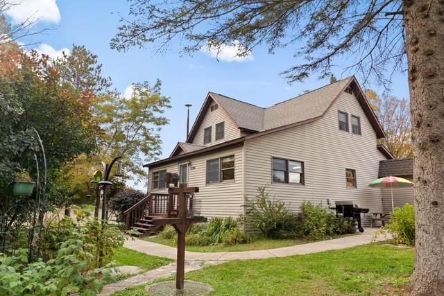 22386 16 Mile #2 Road, Leroy, MI 49655 (MLS #21110277) :: BlueWest Properties