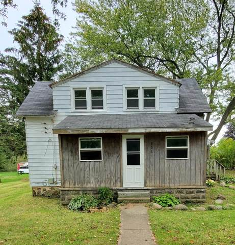 307 N Main Street, Woodland, MI 48897 (MLS #21110280) :: Sold by Stevo Team | @Home Realty